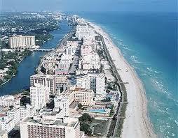 Miami Beach Camaro Rental